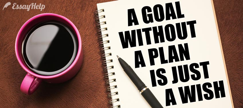 Move Without Goal